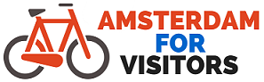 Amsterdam for Visitors Logo
